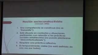 Estrategias para el desarrollo de competencias: Dra. Frida Díaz Barriga Arceo.(1)