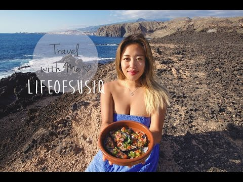Easy Van Life Spanish Tapas Recipe