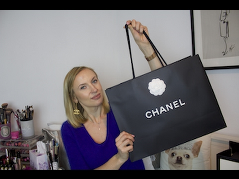 Chanel & Gucci unboxing