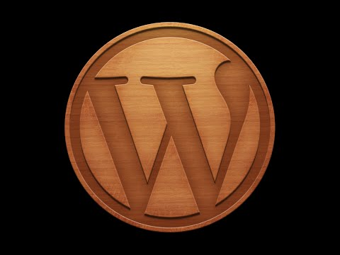 Make a Logo for Free without Photoshop - WordPress