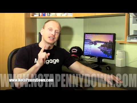 How To Buy A 2nd Home in Vancouver with 5% Down with Mortgage Broker Mark Fidgett