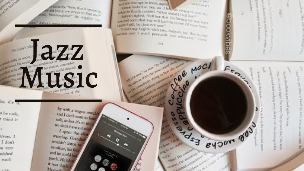 Cafe Music Relax - Smooth Jazz Saxophone With The Sound Of Ocean Waves For Uplifting Mood