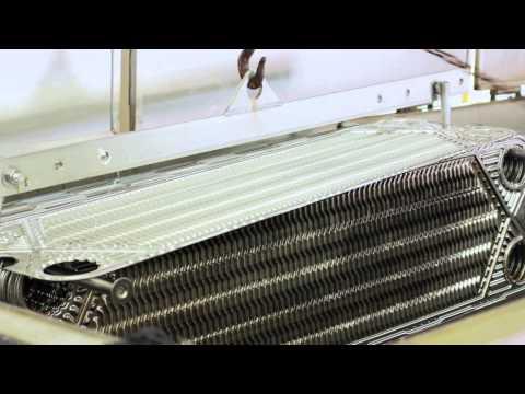 Heat Exchanger Repair & Heat Exchanger Cleaning | Harvill Industries