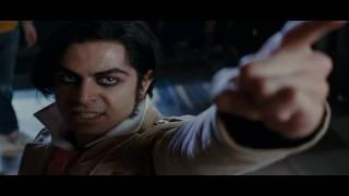 Scott Pilgrim VS The World - VS Matthew Patel (Evil Ex #1) HD