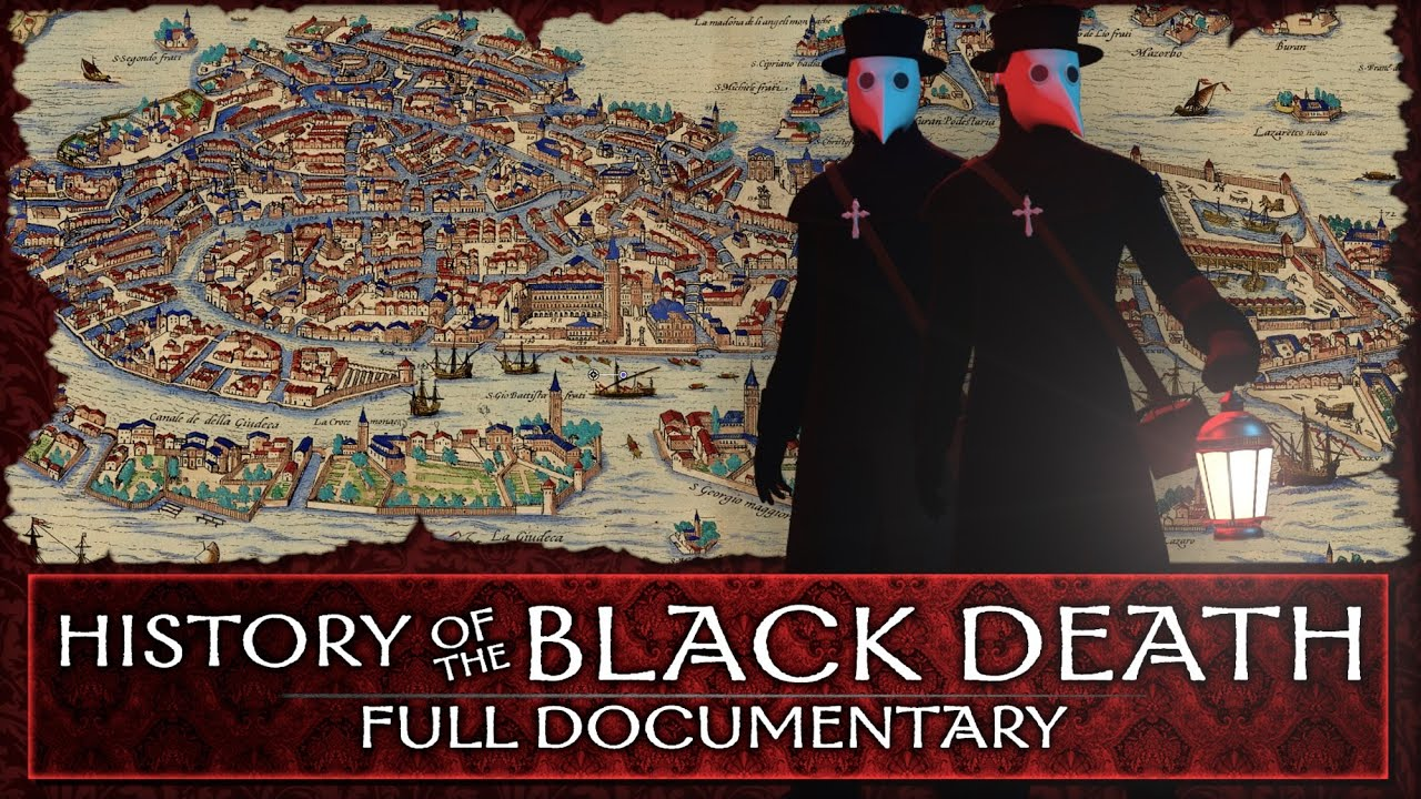 History of the Black Death - Full Documentary
