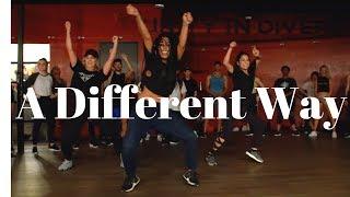 #ADifferentWay - @DJSnake & @LauvSongs @DanceOn Dance Video | @DanaAlexaNY Choreography