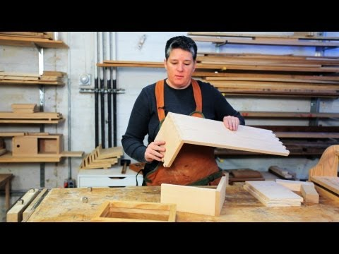 Joinery Basics | Woodworking