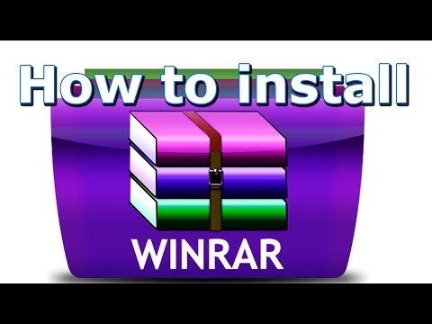 How To Install WinRar Without Admin [EASY]