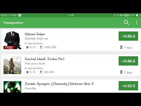 How to Download Paid Apps Free On play store