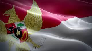 Animasi Bendera Gerindra Gerakan Indonesia Raya Hd Video Background