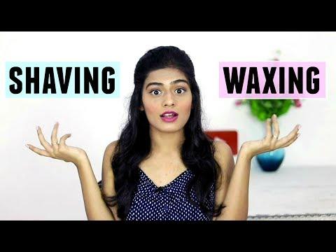 Best Hair Removal Method? Waxing Vs Shaving Vs Epilator Vs Hair Removal Creams