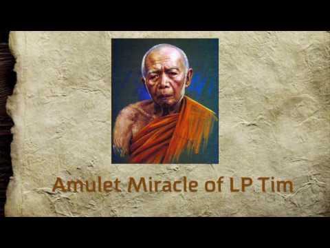 Amulet Miracle of LP Tim