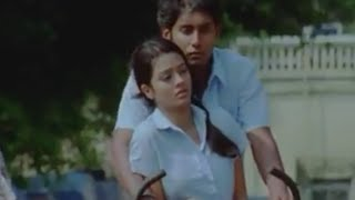 Gaythri's Father Seeing Arjun & Gayathri Romance - Ponmaalai Pozhudhu Tamil Movie Scenes