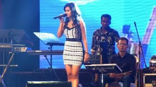 Kingfisher Voice of Goa 2014 - Verphina Dias (Konkani)