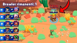 *WOW* Perfect Timing in Brawl Stars!| Funny Moments & Fails & Glitches #296