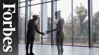 This Motion Capture Suit Could Change Digital Interaction | Forbes