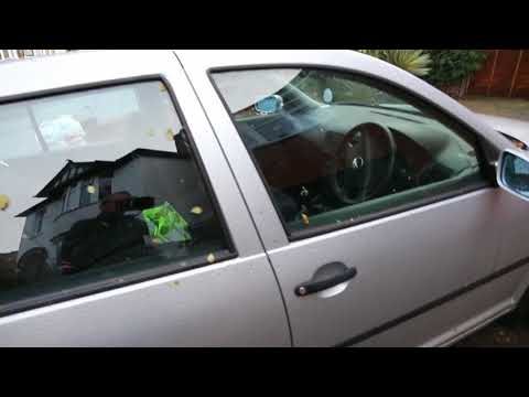 Cheap Car Bangernomics - How to Buy a Running VW Golf for only £250