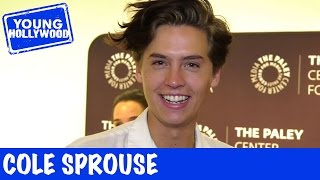 How to Give Cole Sprouse the Perfect Fan Gift!