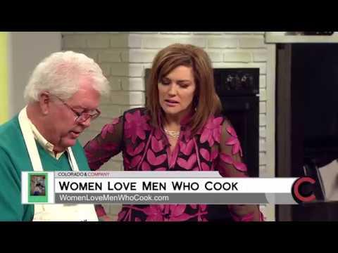 John Morris - Women Love Men Who Cook - March 29, 2018