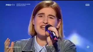ROMANI AU TALENT 2019 - Ramona Sulita