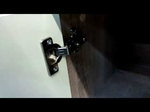 35mm Self Closing Furniture Door Hinge