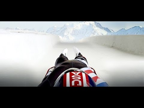 USA LUGE TEAM NOW ACCEPTING BITCOIN DONATIONS