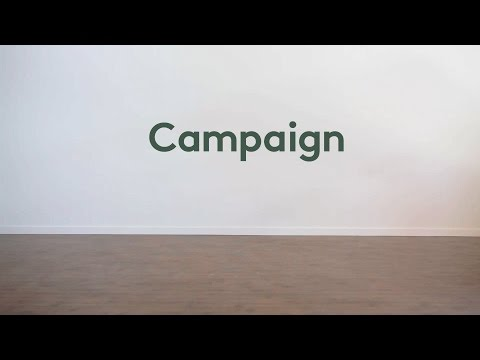 Introducing Campaign