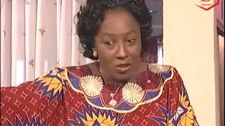 MARRIAGE CRISIS (Patience Ozokwo, Oge Okoye & Chioma Chukwuka) Latest Nollywood Movies