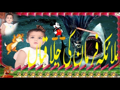 very clever baby urdu /hindi
