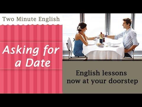 Dating English - Improve Your English Fluency - English Tutorials