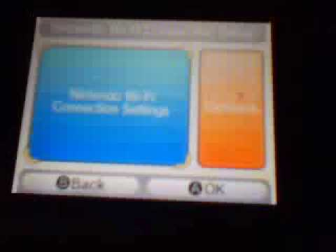 how to get Nintendo Wi-Fi on Ds light