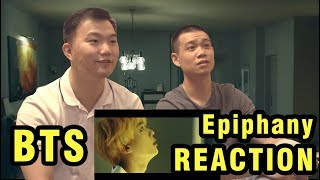 Download 直男看BTS 'Epiphany' 的反應!!! | LOVE YOURSELF 結 Answer 'Epiphany' Comeback Trailer REACTION!!! Video