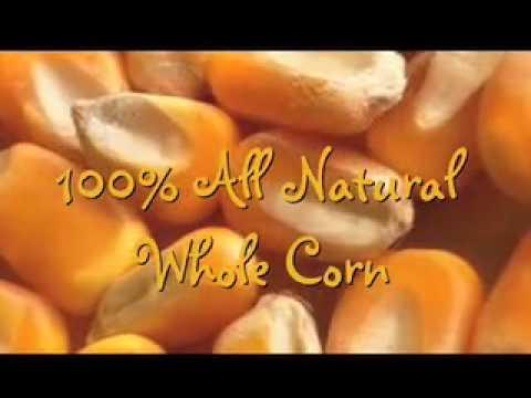 Corn Warmerz Microwavable Heating Pads