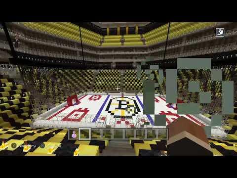 Minecraft Xbox One: TD Garden