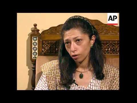 Egypt - Couple Fight Divorce Ruling