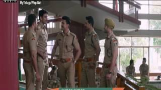 Dhruva movie title video song hd