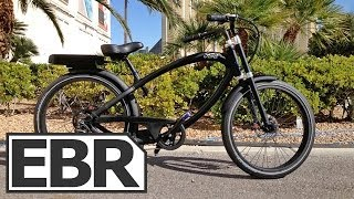 Ford Supercruiser Electric Bike Review