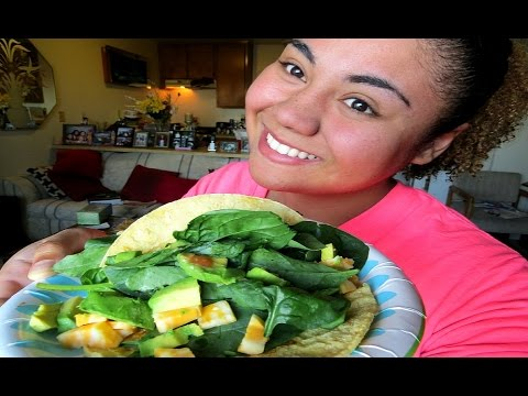 Cook With Me/ Eat With Me: Tacos
