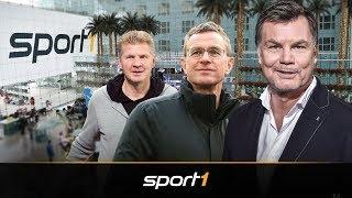 Ganze Folge Check24 Doppelpass Mit Ralf Rangnick | Sport1