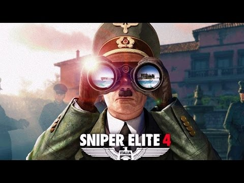Sniper Elite 4 - All You Should Know! ✔