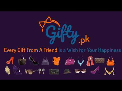 How to Buy Aliexpress Products in Pakistan With Cash On Delivery Service | Gifty.pk