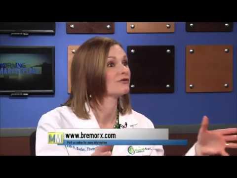 Bremo Pharmacy discusses Adacel vaccine