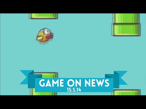 Flappy Bird to return, Phillips tries to ban the Wii U and no more Witcher 3 delays