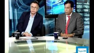 Dunya TV-Khari Baat Lucman Kay Saath-19-07-2011