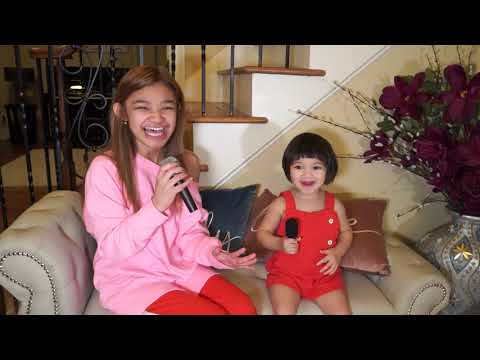 I Want To Know What Love Is | Happy Valentine's Day from Angelica Hale!