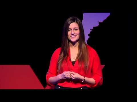 Unintuitive conservation tactics to save endangered species and economies: Melanie Maguire at TEDxOU