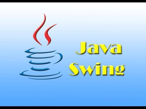 Java Swing Tutorial 2-  Creating Netbeans Project and Database connection