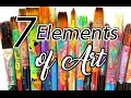 7 Elements of Art  MP3