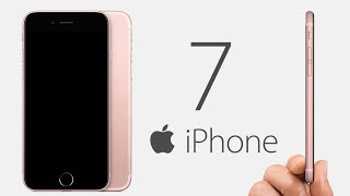 iPhone 7 Jet Black & 3D Touch Home Button Confirmed!