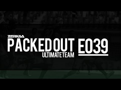 Packed Out   FIFA 13 Ultimate Team   E039   Demolition Job
